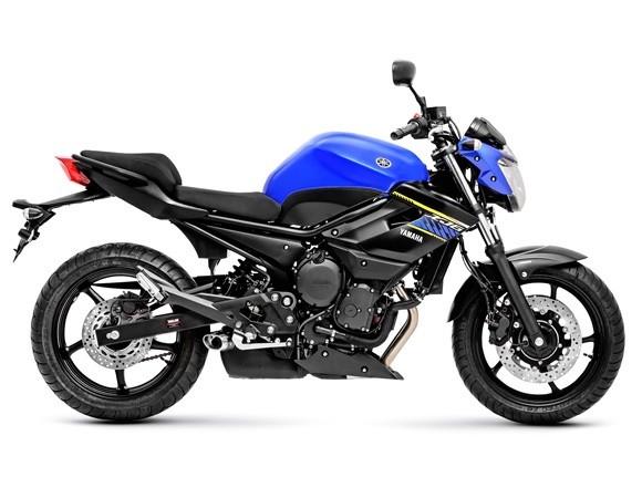 Preço médio do seguro da Yamaha XJ6