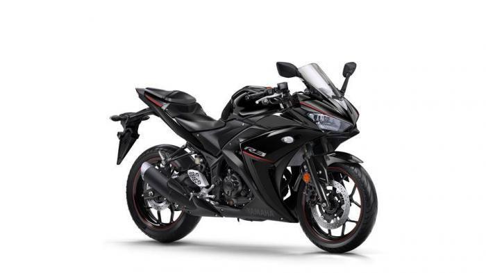 Preço médio do seguro da Yamaha YZF-R3