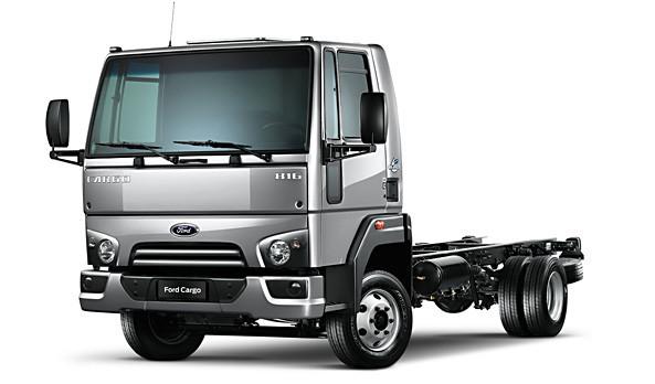 Preço médio do seguro do Ford Cargo 816