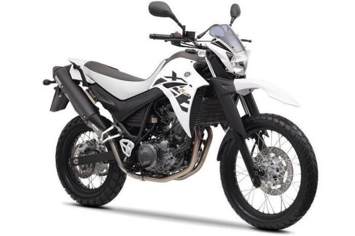 Preço médio do seguro da Yamaha XT 660