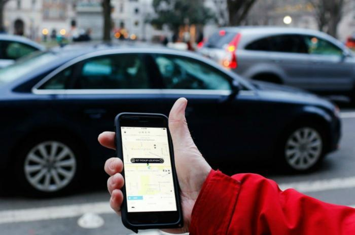 Uber e outros aplicativos de carona, quais as novidades