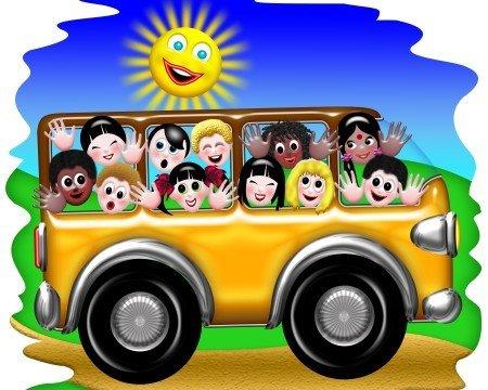 Saiba como é importante a segurança no transporte escolar