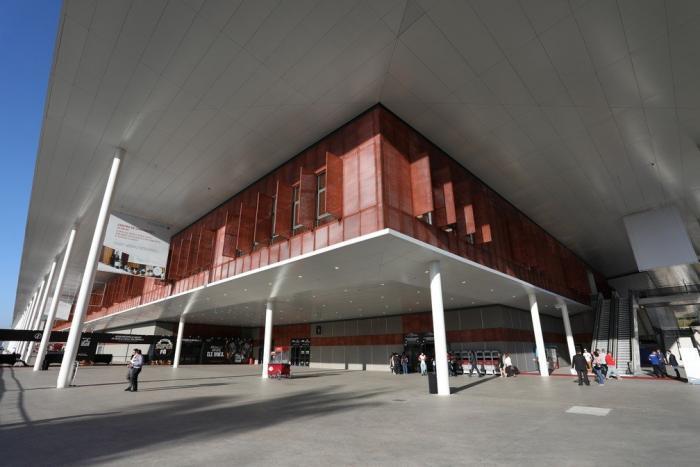 Salão do Automóvel de São Paulo – memórias e novidades