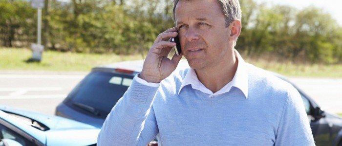 Batida de carro: como acionar o seguro se bater em um carro?