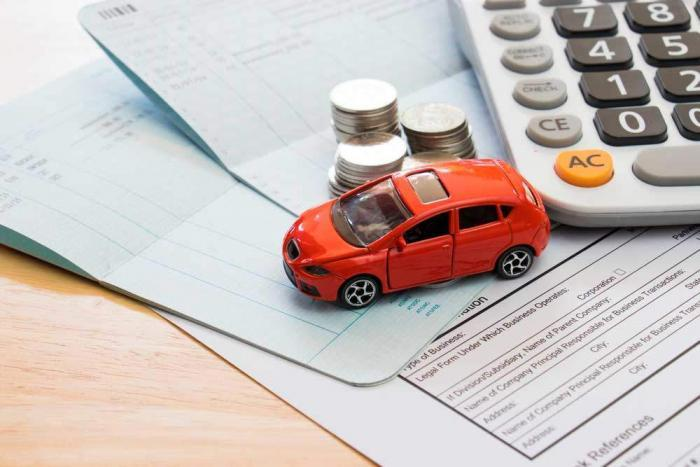 Descubra como as multas agem em seu seguro auto