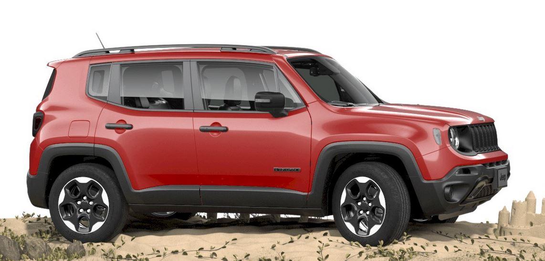 Preco Medio Do Seguro Jeep Renegade Seguroauto